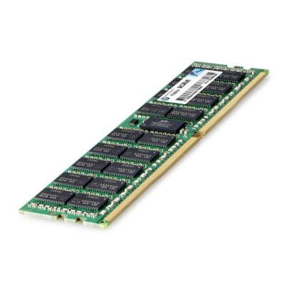 815101-B21 HPE SmartMemory - DDR4 - 64 GB - LRDIMM 288 tűs - LRDIMM