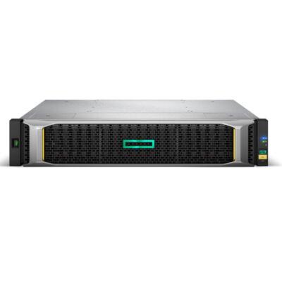 Q2R21A HP vállalati moduláris Smart Array 1050 kettős vezérlő SFF tároló