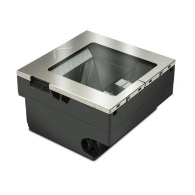 Datalogic Magellan 3550HSi - Fixed bar code reader - 1D/2D - LED - Wired - USB - Black,Silver M3551-010210-00403
