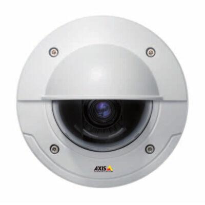 "Axis Netzwerkkamera P3375-Ve - 3MP / HDTV 1080p - RGB CMOS 1/3 """