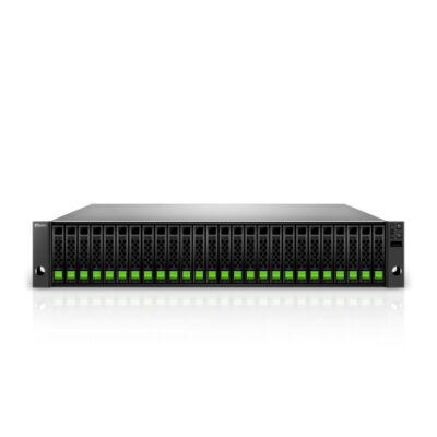 Qsan Technology XCubeSAN XS1226S - soros csatolt SCSI (SAS) - 2,5 Zoll - 0,0 + 1,1,5,6,10,30,50,60 - Intel Xeon - 4 GB - DDR4