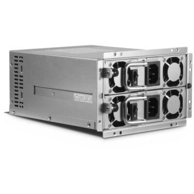 Inter-Tech ASPOWER R2A-MV0700 - 700 W - 115 - 230 V - 50 - 60 Hz - Aktív - 200 W - 200 W 99997230