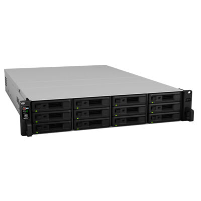 RS18017XS+/96TB-IWP Synology RackStation RS18017xs+ NAS Rack (2U) Ethernet LAN Black