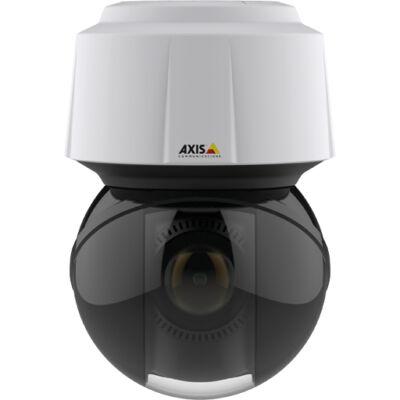 Axis Q6128-E 50Hz - 4K (8 MP) - 25/30 fps