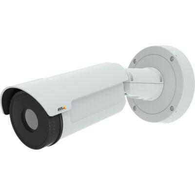 Axis Q1941-E - IP biztonsági kamera - Kültéri - Vezetékes - Egyszerűsített kínai - Hagyományos kínai - Német - Angol - Spanyol - Francia - Olasz - Japán