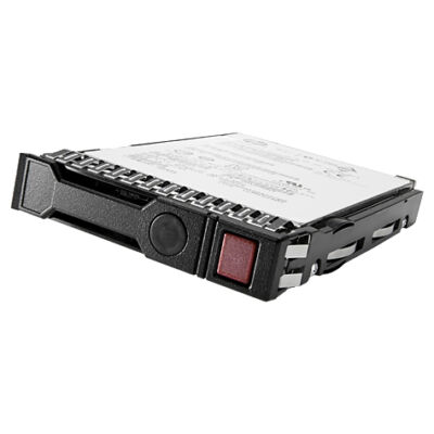 HP Enterprise Mixed Use - Solid-State-Disk - 400 GB