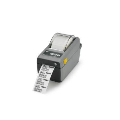 Zebra ZD410 - Direct thermal - 300 x 300 DPI - 102 mm/sec - 5.6 cm - 99.1 cm - EPL,EPL2,XML,ZPL,ZPL II
