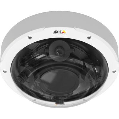 "Axis Netzwerkkamera P3707-PE - 1/2.8"" - CMOS"