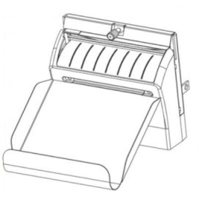 Zebra P1037974-063 - Cutter - Label printer - Zebra - ZT200 - 1 pc(s) P1037974-063