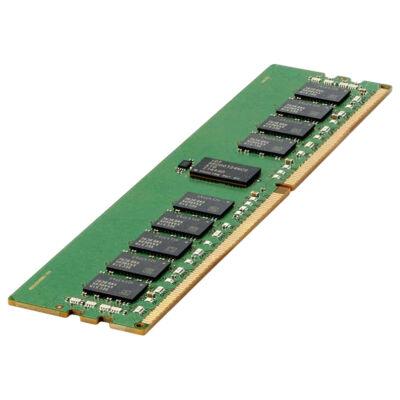 805351-B21 HP Enterprise DDR4 - 32 GB - DIMM 288 tűs 32 GB-os DDR4-2400 memóriamodul