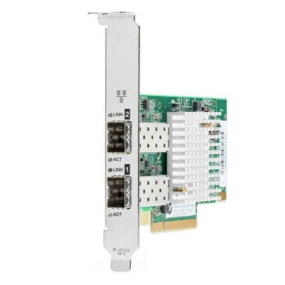 HP Enterprise 727055-B21 - Internal - Wired - PCI Express - Ethernet / Fiber - 10000 Mbit/s