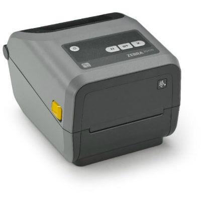 Zebra ZD420 - Thermal transfer - 102 mm/sec - 10.8 cm - EPL2,XML,ZPL II - Black - Plastic ZD42043-C0EE00EZ