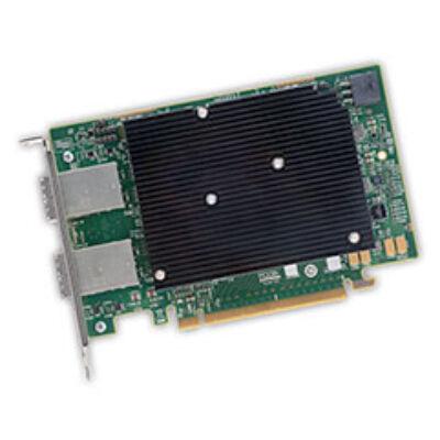 BROADCOM Avago SAS 9302-16e - Speicher-Controller - 16 Sender/Kanal - 12Gb/s low profile - Interface Card - PCI-Express