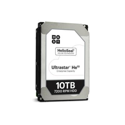 HGST Ultrastar He10 HUH721010ALE600 10TB - Hdd - Serial ATA