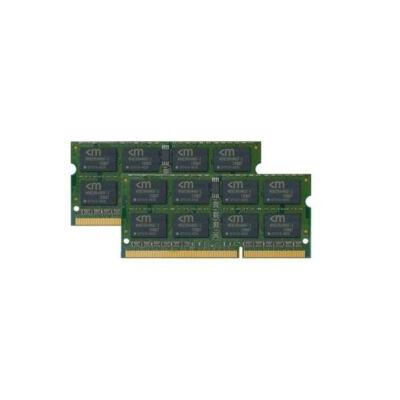 Mushkin MES3S186DM16G28X2 - 32 GB - 2 x 16 GB - DDR3 - 1866 MHz - Black,Green MES3S186DM16G28X2