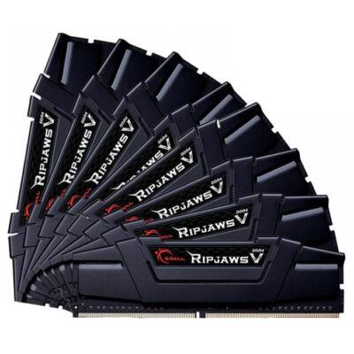 G.Skill 64GB DDR4-3200 - 64 GB - 8 x 8 GB - DDR4 - 3200 MHz - 288-pin DIMM F4-3200C14Q2-64GVK