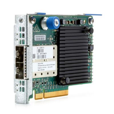 HP Enterprise Ethernet 10 / 25Gb 2 portos 640FLR-SFP28 - Belső - Vezetékes - PCI Express - Ethernet - 100000 Mbit / s