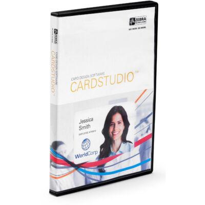 Zebra CardStudio - Enterpise - Network - Box P1031776-001