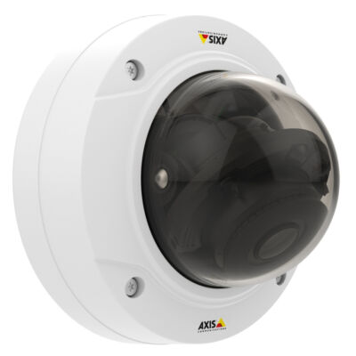 "Axis Netzwerkkamera P3225-LV MKII - Progressive scan RGB CMOS 1/3"" - HDTV 1080p"