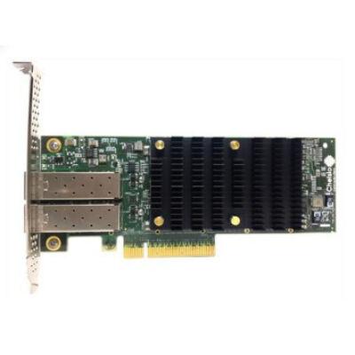 Chelsio Dualport Netzwerkkarte PCIe 25Gbit T6225-CR - High Performance - Low Profile