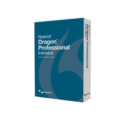 Nuance Communications NaturallySpeaking Dragon Professional Individual 15 - 4096 MB - 4096 MB - Dual Core - Windows 7 - 8.1 - 10 (32- and 64-bit) Windows Server 2008 R2 & 2012 R2 - German - 1 license(s) K809G-XN9-15.0