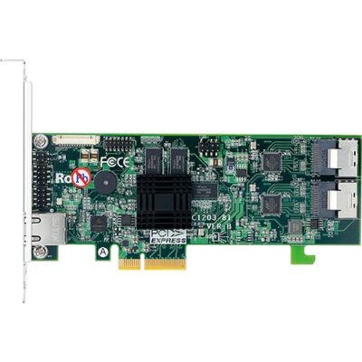 Areca Raid Controller ARC-1203-8i 8-Port intern - ARM 1066 MHz I/O - PCIe 2.0