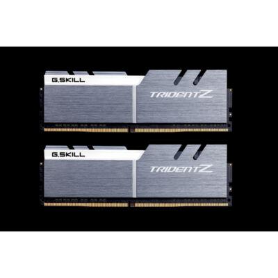 G.Skill F4-3733C17D-32GTZSW - 32 GB - 2 x 16 GB - DDR4 - 3733 MHz - UDIMM - Grey F4-3733C17D-32GTZSW