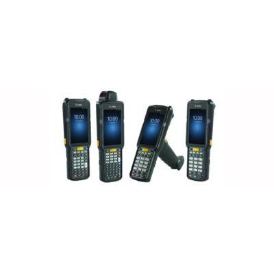 "Zebra MC3300 - 10.2 cm (4"") - 800 x 480 pixels - Capacitive - 4 GB - MicroSD (TransFlash) - 16 GB MC330K-GL2HA3RW"