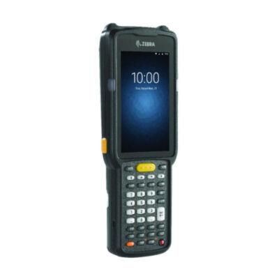 Zebra MC3300 - 10,2 cm (4 Zoll) - 800 x 480 Pixel - Kapazitiv - 4096 MB - MicroSD (TransFlash) - 16 GB