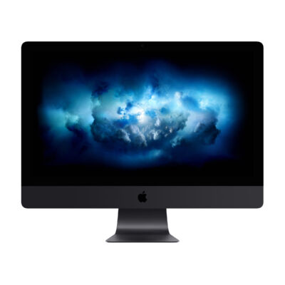 Apple iMac - All-In-One - Core i5 3.2 GHz - RAM: 32 GB DDR4, HBM2 - HDD: 1,000 GB m.2 SATA3 - Radeon RX Vega AMD Radeon Pro Vega 56 MQ2Y2D/A