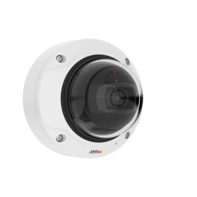 Axis Q3515-LV 9mm - Network Camera