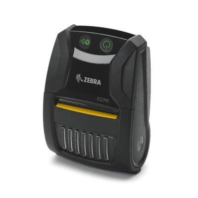 Zebra ZQ310 - Direct thermal - 203 x 203 DPI - 100 mm/sec - 4.8 cm - CPCL-native,ZPL - Black ZQ31-A0E02TE-00