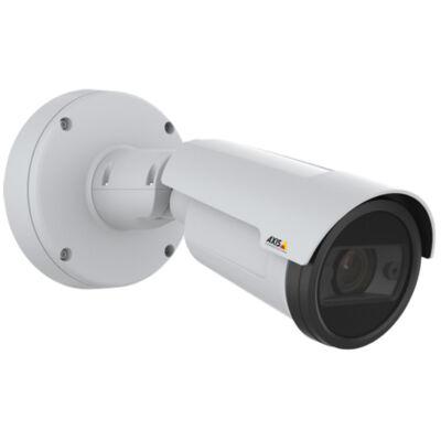 Axis P1445-LE-3 - IP-Sicherheitskamera - Kültéri - Verkabelt - Digitale PTZ - Vereinfachtes Chinesisch - Traditionelles Chinesisch - Német - Angol