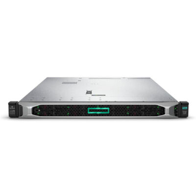 HP Enterprise ProLiant ProLiant DL360 Gen10 - 2.1 GHz - 4110 - 16 GB - DDR4-SDRAM - 500 W - Rack (1U) P05520-B21