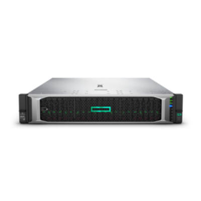 HP Enterprise ProLiant DL380 Gen10 - 2.30 GHz - 5118 - 64 GB - DDR4-SDRAM - 1600 W - Rack (2U) P06422-B21