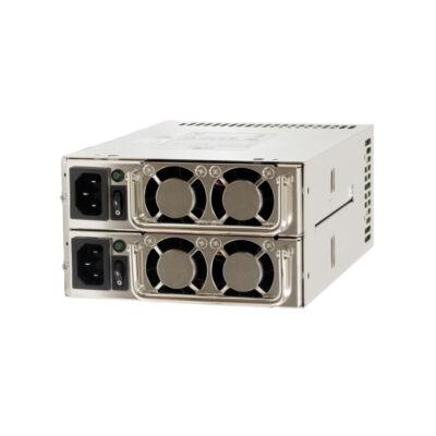 Chieftec MRG-6500P - 500 W - 100 - 240 V - 47 - 63 Hz - 35/25 A - 9 A - 4.5 A MRG-6500P