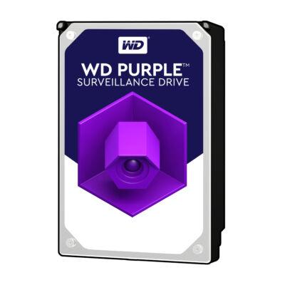 """WD Purple - 3.5"""" - 12000 GB - 7200 RPM WD121PURZ"""