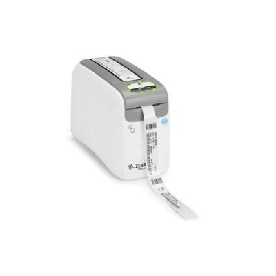 Zebra ZD510-HC - Direct thermal - 300 x 300 DPI - 102 mm/sec - 3.02 cm - 7.6 cm - ZBI,ZPL,ZPL II ZD51013-D0EE00FZ