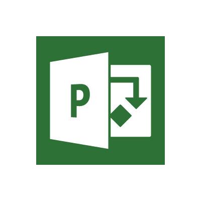 Microsoft Project 2019 - 1 license(s) 076-05798
