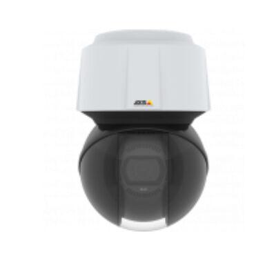 "Axis Q6125-LE 50Hz - 1/2.8"" CMOS - 200m IR LED"