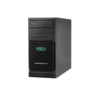 HP Enterprise ProLiant ML30 Gen10 - 3.3 GHz - E-2124 - 8 GB - DDR4-SDRAM - 350 W - Tower (4U) P06781-425
