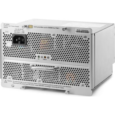 HP J9829A Hewlett Packard Enterprise J9829A 1100W ezüst tápegység