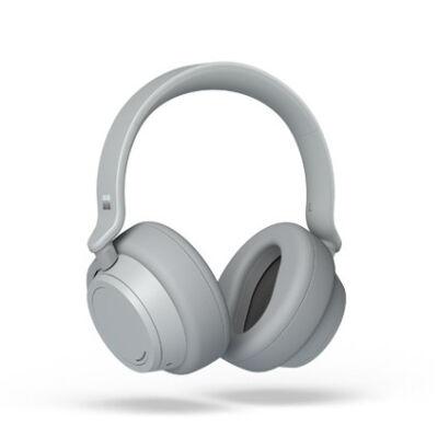 Microsoft MXZ-00009 - Headset - Head-band - Grey - Binaural - Rotary - 1.2 m MXZ-00009