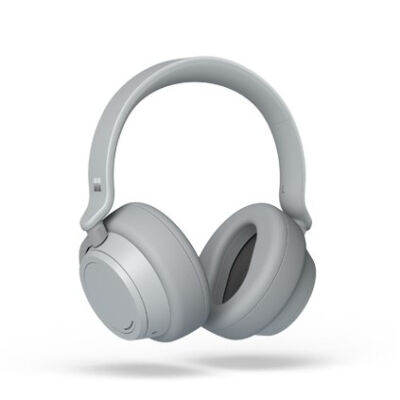 Microsoft MXZ-00009 - Headset - Head-band - Grey - Binaural - Rotary - 1.2 m MXZ-00009