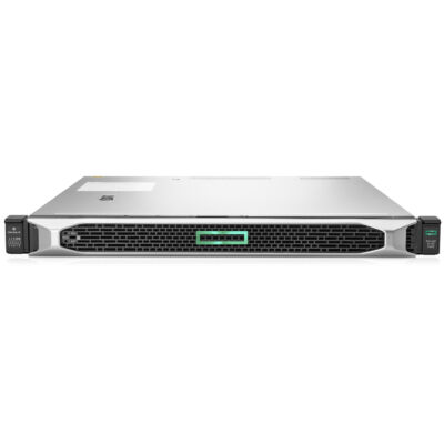 HP Enterprise ProLiant DL160 Gen10 - 2.1 GHz - 4110 - 16 GB - DDR4-SDRAM - 500 W - Rack (1U) 878970-B21