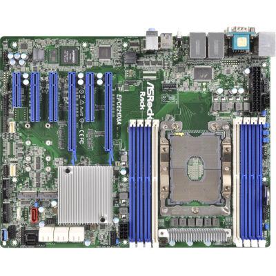 ASRock EPC621D8A - ATX - Intel® C621 - LGA 3647 (Socket P) - DDR4-SDRAM - Aspeed AST2500 - UEFI AMI EPC621D8A