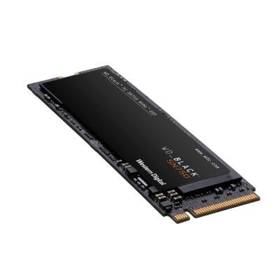 WD SN750 - 2000 GB - M.2 - 3400 MB / s - 8 Gbit / s WDS200T3XHC