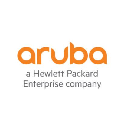 HP Enterprise Aruba - a Hewlett Packard Enterprise company JZ418AAE - 100 license(s) - 3 year(s) JZ418AAE