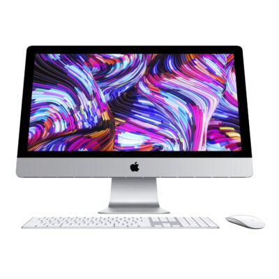 Apple iMac - All-In-One - Core i3 3.6 GHz - RAM: 8 GB DDR4 - HDD: 1,000 GB Serial ATA MRT32D/A