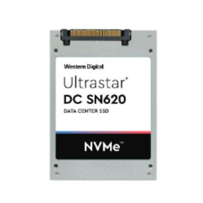 WD Ultrastar DC SN620 - 1920 GB - U.2 - 1700 MB/s 0TS1842